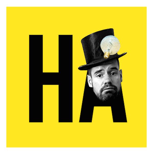Humor is Art Podcast