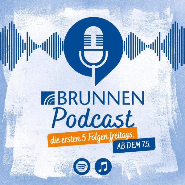 BRUNNEN Verlag - wir sprechen über Bücher