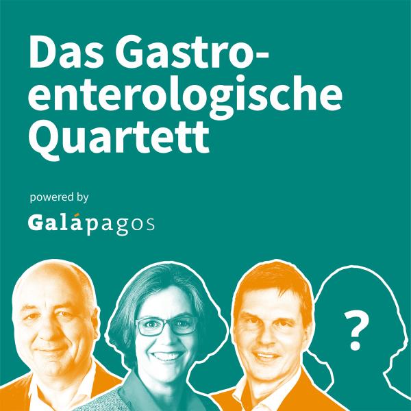 Das Gastroenterologische Quartett