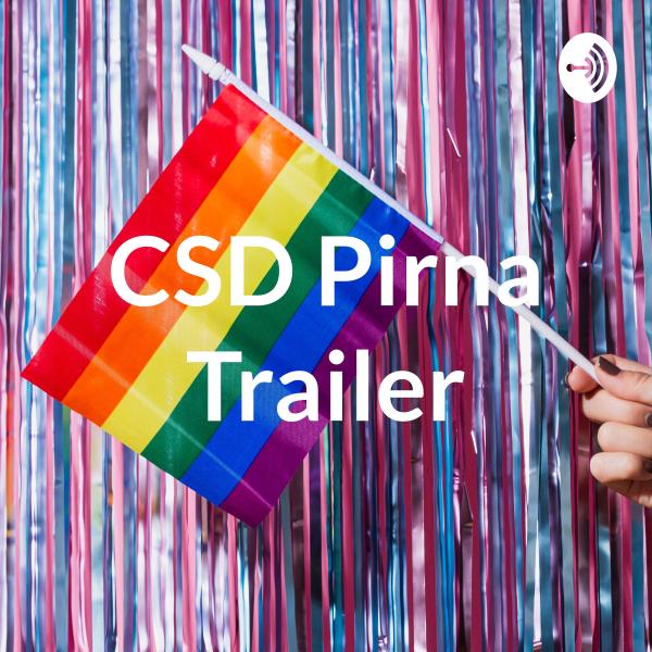 CSD Pirna Trailer