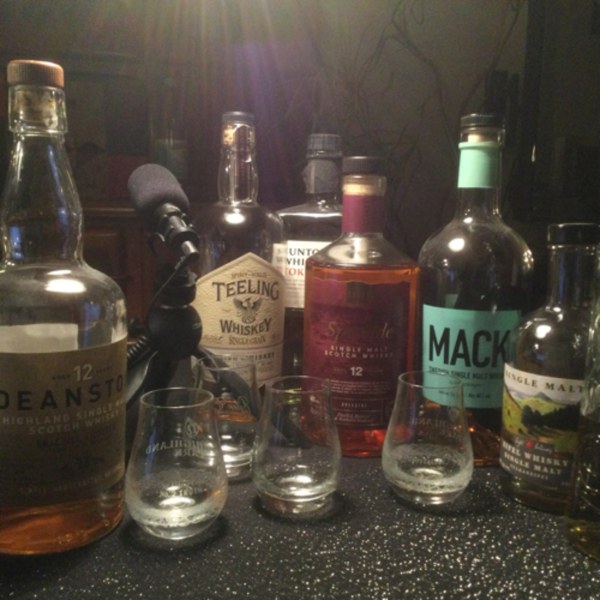 Whisky Mädels