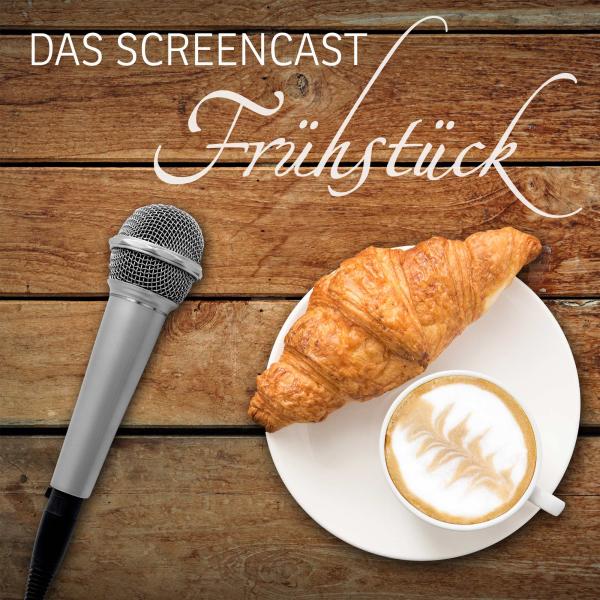 Das Screencast-Frühstück