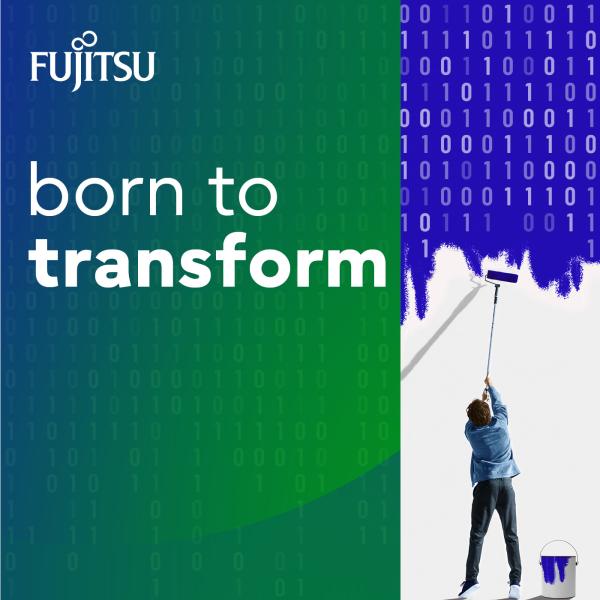 born to transform – Für jedes Problem eine digitale Lösung