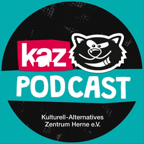 Podkaz - Der Podcast des KAZ Herne E.V