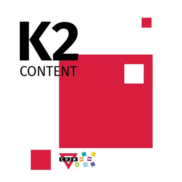 K2 CONTENT
