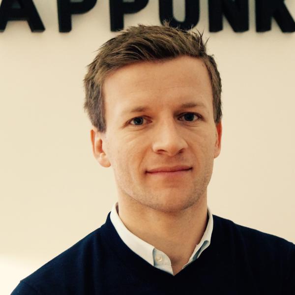 APPUNK - Rund um Apps und Digitale Produkte