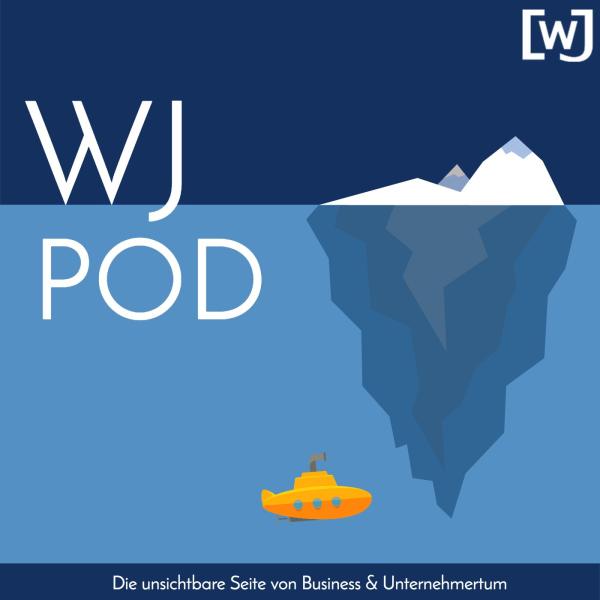 WJ Pod - Ein Podcast der Wirtschaftsjunioren
