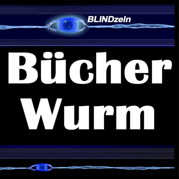 Bücherwurm - Der Podcast