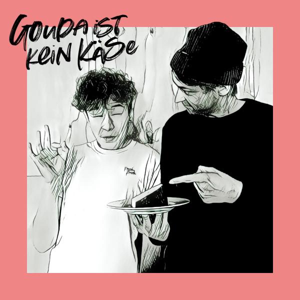 Gouda ist kein Käse – der Jugend-Podcast
