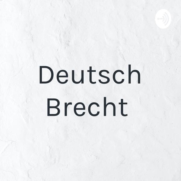 Deutsch Brecht