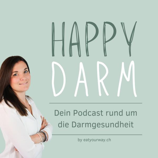 Happy Darm Podcast
