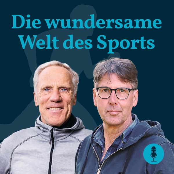 Die wundersame Welt des Sports