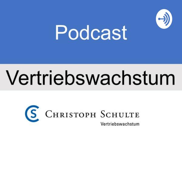 Vertriebswachstum - Christoph Schulte