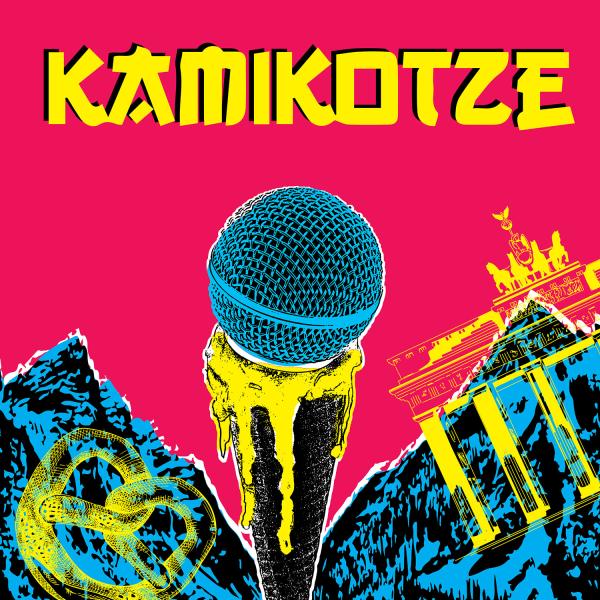 Kamikotze