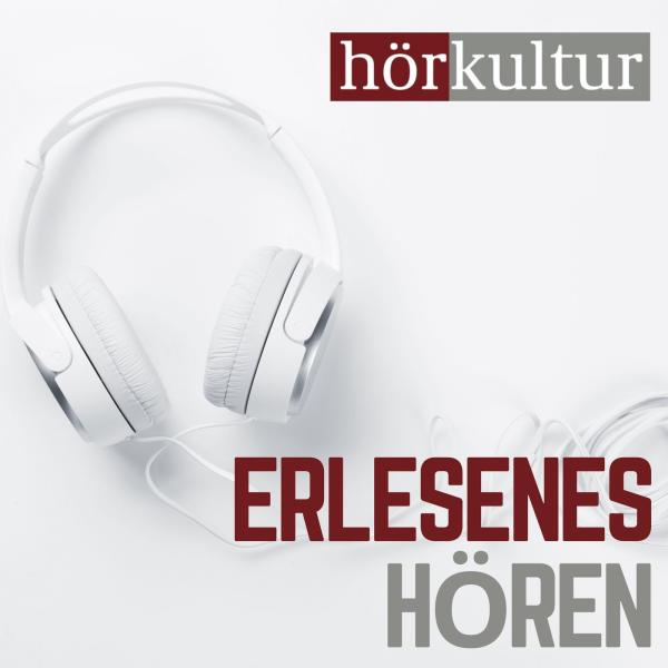 Erlesenes Hören. Der Hörbuch-Podcast.