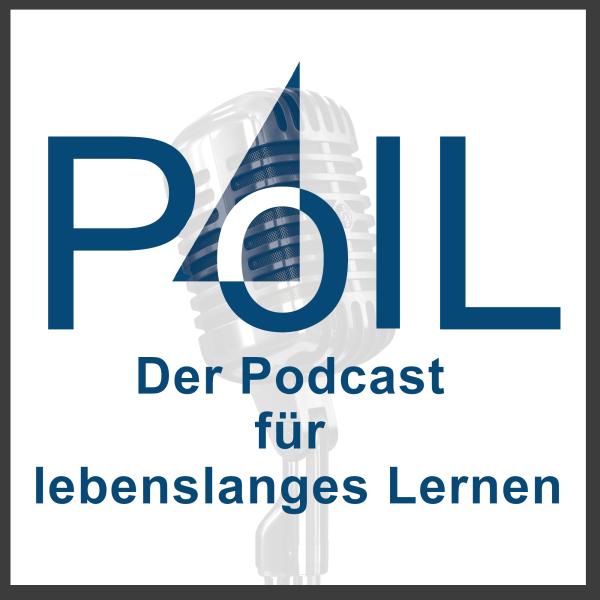 PolL - der Podcast für lebenslanges Lernen