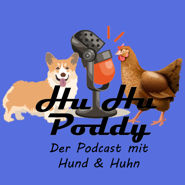 HuHu Poddy