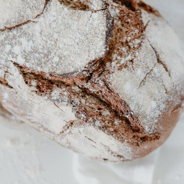 Brot auf die Tagesordnung