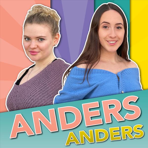 ANDERS ANDERS