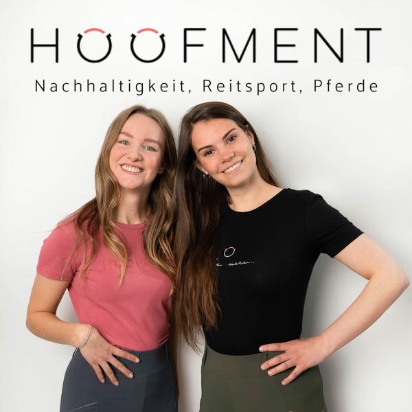 HOOFMENT - Nachhaltigkeit, Reitsport, Pferde