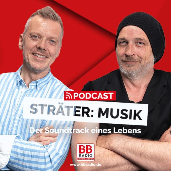 """Sträter: Musik −""""Der Soundtrack eines Lebens"""""""