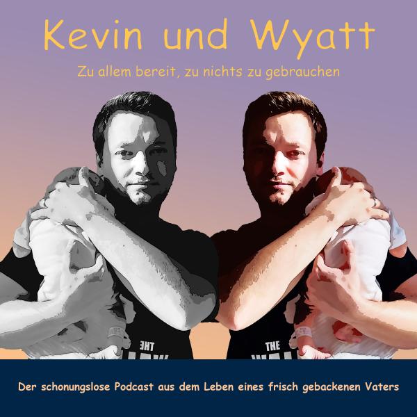 Kevin und Wyatt