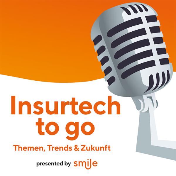 Insurtech To Go - Themen, Trends und Zukunft