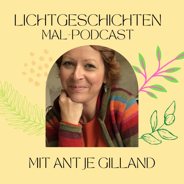 Aquarell Mal-Podcast