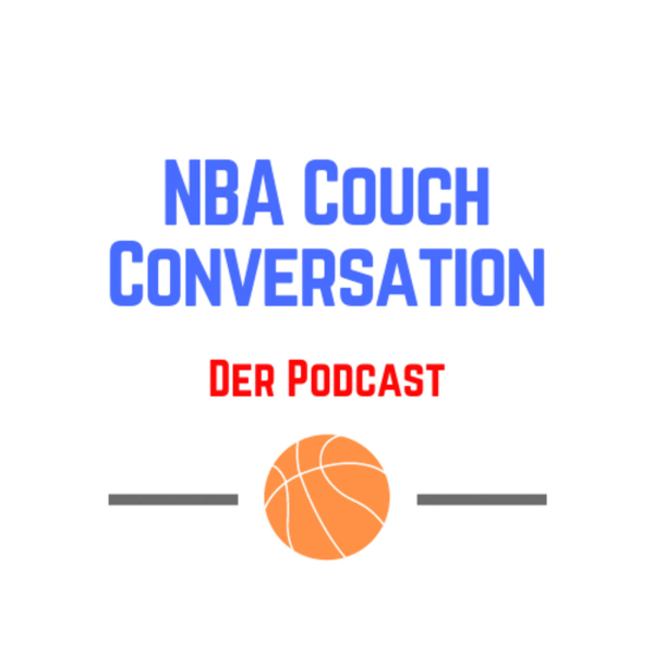 NBA Couch Conversation