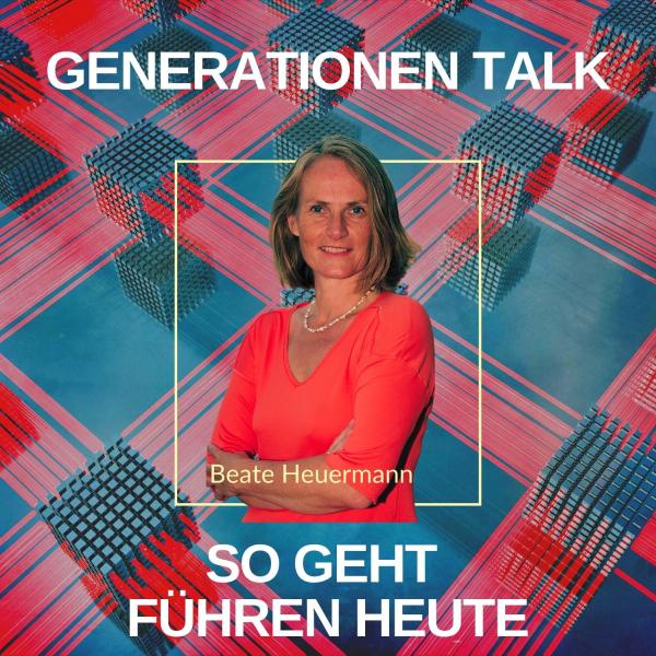 Generationen Talk - So geht Führen heute