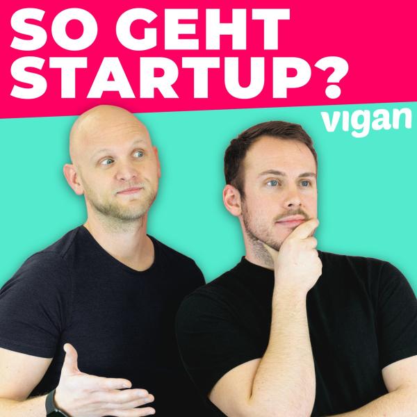 So geht StartUp? by vigan.me