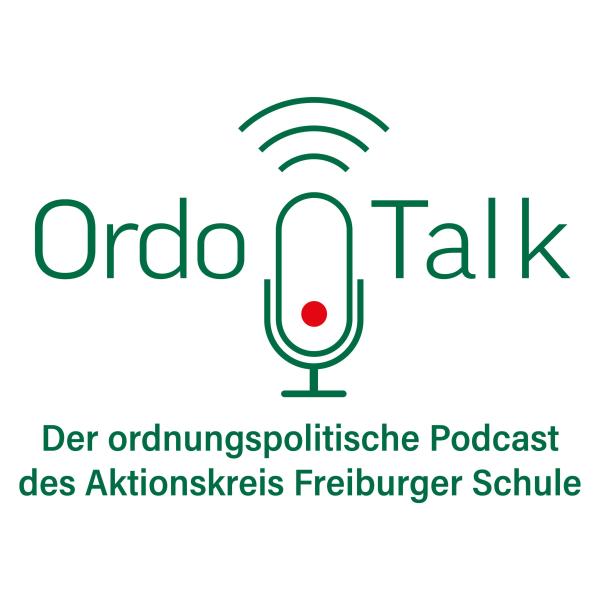 OrdoTalk – Gespräche über die Ordnung der Wirtschaft und Gesellschaft