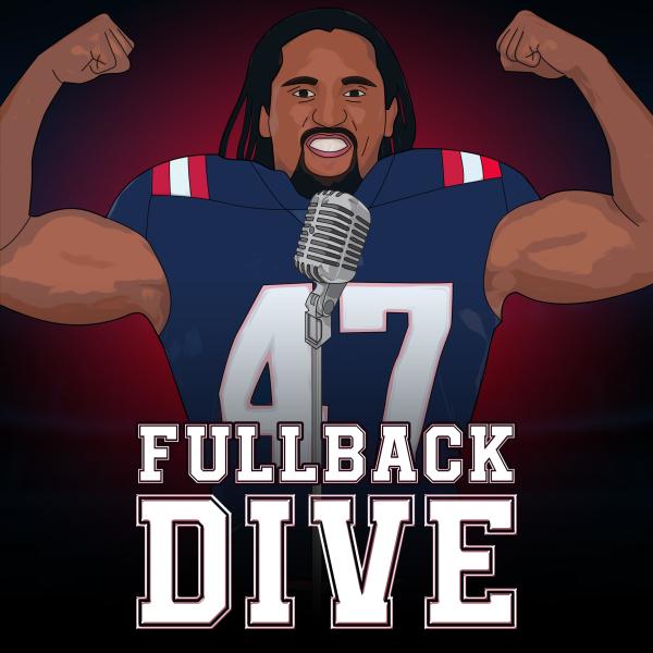 Fullback-Dive - Der Podcast rund um die Patriots