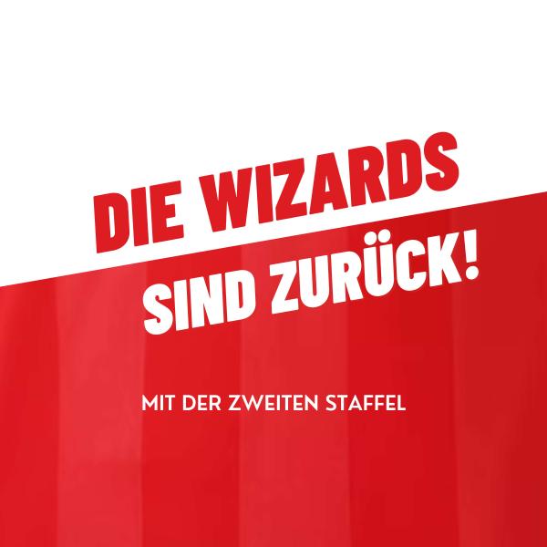 Wizards of Otze - Der große Effzeh Podcast