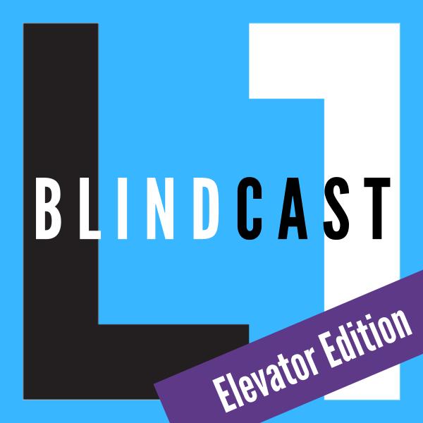LAGARDE1 Blindcast Elevator Edition
