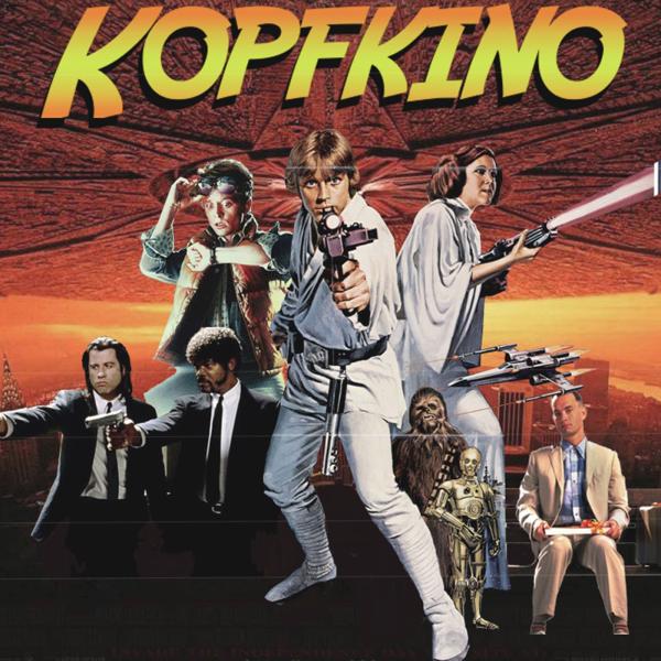 Kopfkino - der Filmpodcast