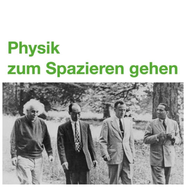 Physik zum Spazieren gehen