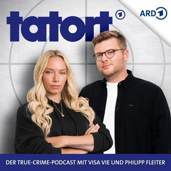 Sonntag 20:15 Uhr - Der Podcast zu Tatort und Polizeiruf