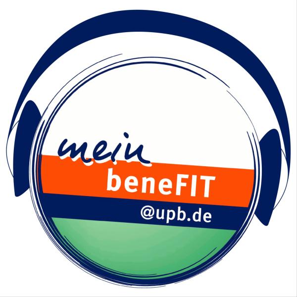 mein beneFit-Podcast
