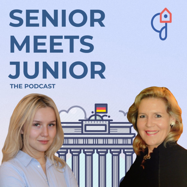 Senior meets Junior