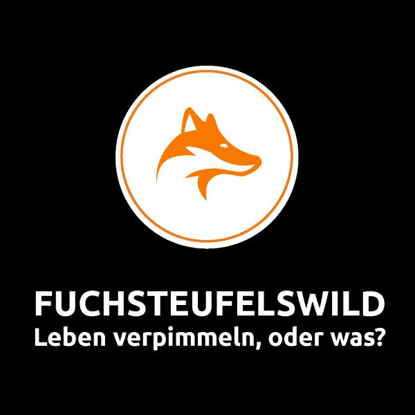 FUCHSTEUFELSWILD - Wach auf!