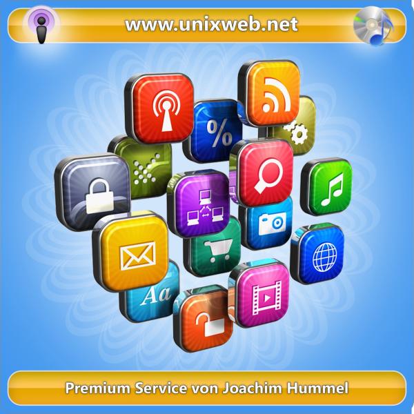 Softwarelösungen für Unternehmen mit Joachim Hummel