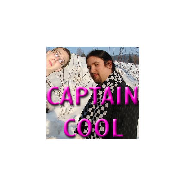 Captain-Cool