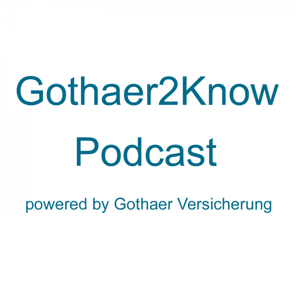 Podcast – G2K