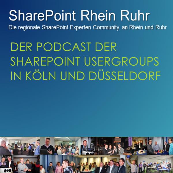 SharePoint Rhein-Ruhr