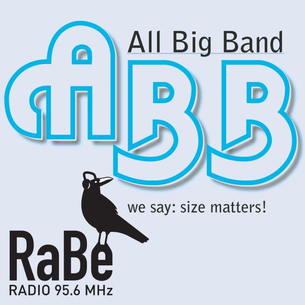 All Big Band, Radio Bern RaBe, Jazzsendung