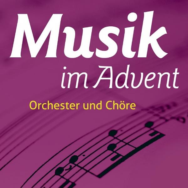 Podcast Titelbild: Musik im Advent - Orchester und Chöre