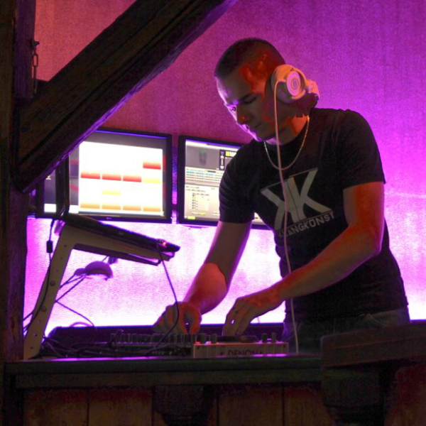 KlangKunst Music - Sets & Mixtapes