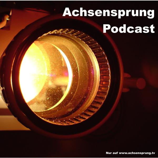 Achsensprung – AchsensprungTV