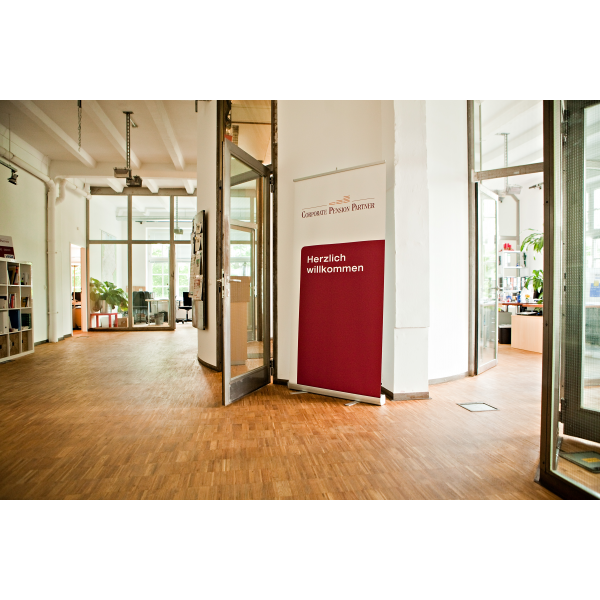 Corporate Pension Partner CPP GmbH